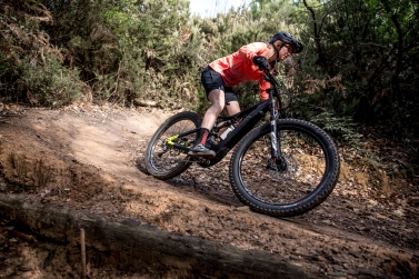 Turbo Levo Trail Riding Experience